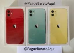 Iphone 11 256gb Lacrado