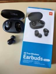 Fone Bluetooth Xiami earbuds 2 Novo