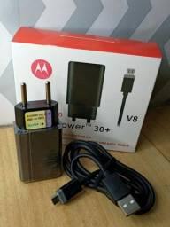 Carregador Motorola (promoção)