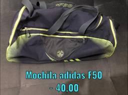 Bolsa/mochila Adidas F50