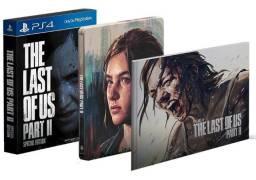 Vendo The Last of Us 2 edição especial