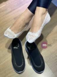 Kit meias sapatilhas ?