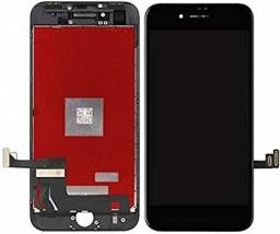 Display Tela Touch Frontal Lcd Iphone 8 Plus Original