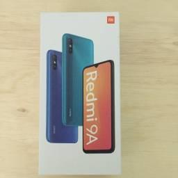 Smartphone Xiaomi Redmi 9A 2ram 32GB Azul