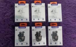 Fone Bluetooth Tronsmart Onyx Ace Qualcomm AptX - Original e Lacrado