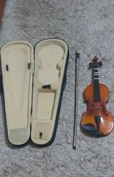 Violino 4×4.