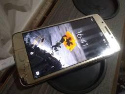 Moto G5 para retirada de peças