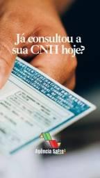 Recupere sua CNH