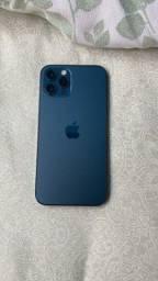 Iphone 12 pro max 512 gb disponível pra levar