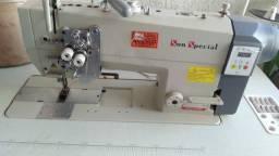Maquina de costura para sua oficina