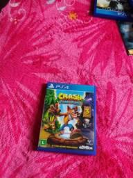 VENDO  JOGOS DE PS4 E PS3