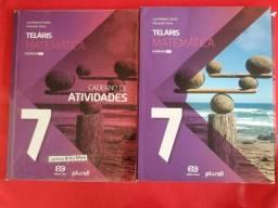 Livro MA 7 ano - Telaris Matematica