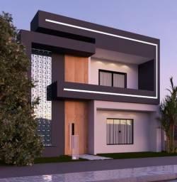Projetos 3D, projeto de interiores, estudos de fachadas com imagens realistas.