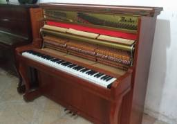 Piano Vertical Fritz Dobbert - Meister