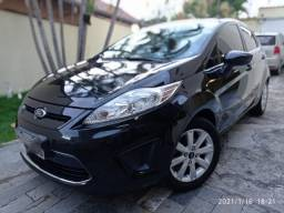 NEW fiesta unica dona 2012
