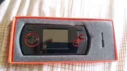 Master system portatil