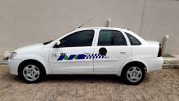 Corsa 2012 táxi