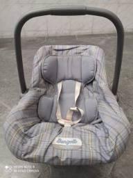 Cadeirinha Bebê Conforto Para Carro Burigotto