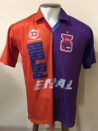 Camisas Paraná Clube