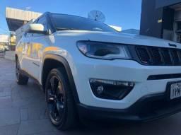 Super oferta Jeep Compass Night Eagle ano 2018 impecável