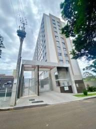 Aluga - Apartamento (Novo) com 2 Quartos Semi-Mobiliado