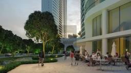 Título do anúncio: Apartamento para venda possui 33 metros quadrados com 1 quarto em São José - Recife - PE