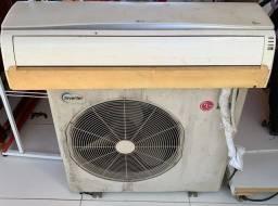 Ar condicionado inverter 24000 btus