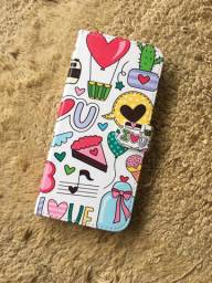 Capinha para seu celular Samsung A10