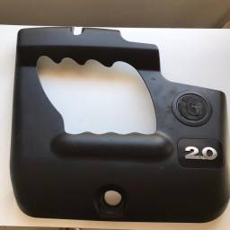 Capa Moldura Motor Golf 2.0