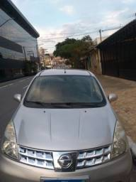 Nissan livina SL 1.8 com descritivo de manutenção