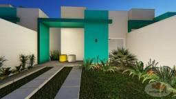 Casas novas, 2 quartos no bairro da Conceição, Feira de Santana