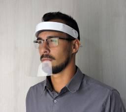 Protetor Facial Máscara Dentista Recepcionista Ep
