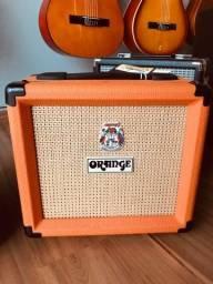 Amplificador orange
