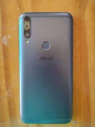Título do anúncio: Smartphone Asus Zenfone Max Shot 3GB ram