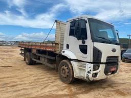 Cargo 1717 carroceria