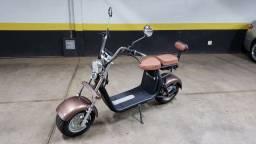 Scooter elétrica 2000w - Moto elétrica