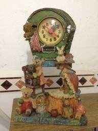 Relógio dos Ursinhos...raridade...
