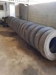 Vendo pneus  295