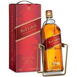 Wiski Red Label 3 litros