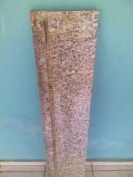 Pedra de marmore para janela