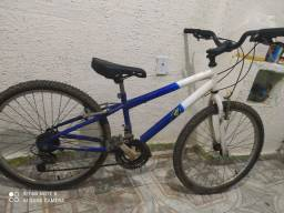 Vendo bike Caloi aro 24