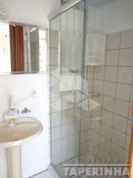 Apartamento para alugar com 1 dormitórios em , cod:I-034309