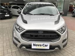 Ford Ecosport 2020 2.0 direct flex storm 4wd automático