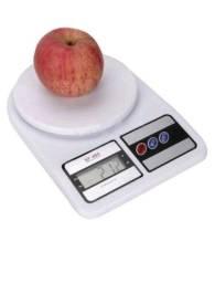 Balança Eletrônica Digital Cozinha Alta Precisão 10kg