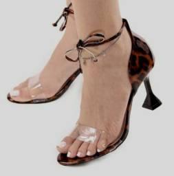 Sandalias diversos modelos  e cores