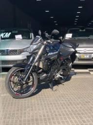 Título do anúncio: Yamaha MT-03 ABS