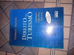 Livro Direito do Turismo Gladston Mamede