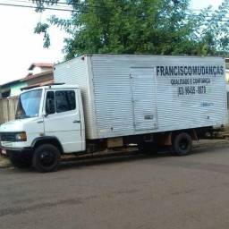 Francisco Frete