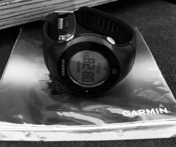 Relógio Monitor Cardíaco Garmin Forerunner 610 Completo