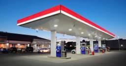 Oportunidade de investimento (posto de combustivel)